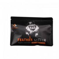 Feather Cotton de Geek Vape